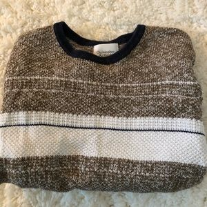 Christopher & Banks sweater🥰